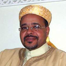 Sidi Chérif 'Ali Tijani communément appelé Bel 'ArbiQu'ALLAH le préserve
